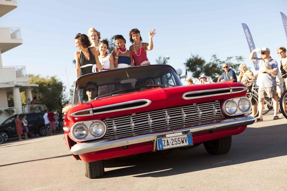 Summer Jamboree Senigallia